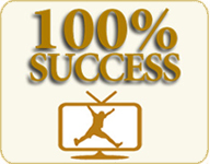 100% Success TV Video Blog